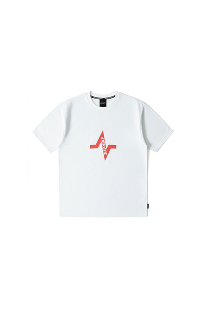 RESONATE T-SHIRT (WHITE)