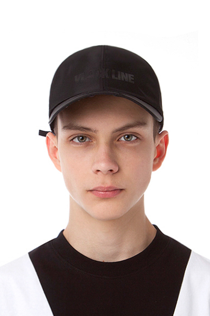 SPEEDLINE BALL CAP (BLACK)