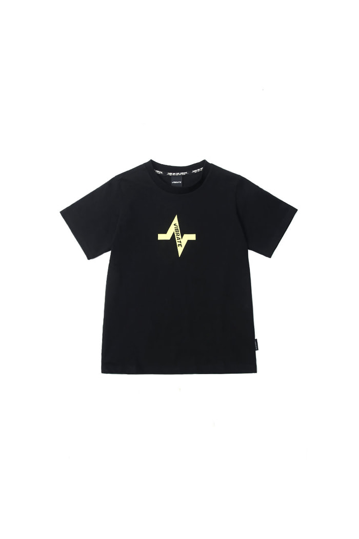 VIBRATEKIDS - RESONATE 1/2 (BLACK)