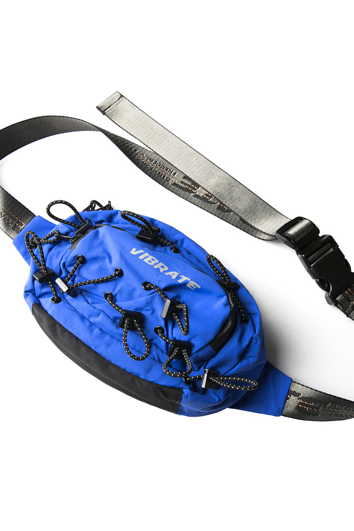 STOPPER SLING BAG (BLUE)