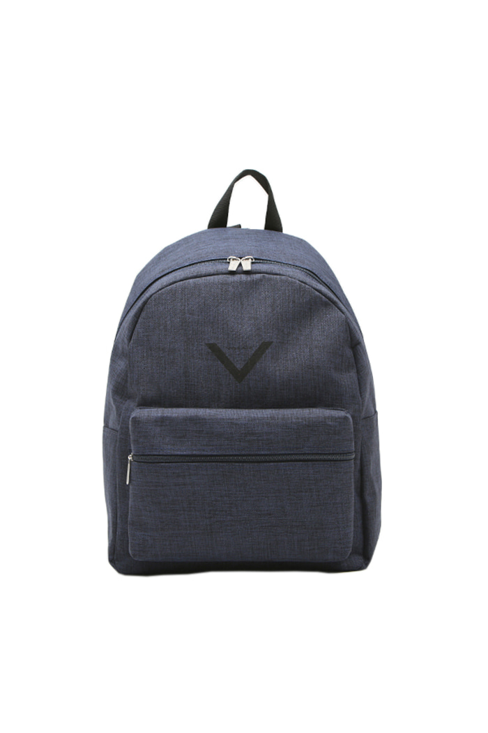 V BACKPACK (BLUE)