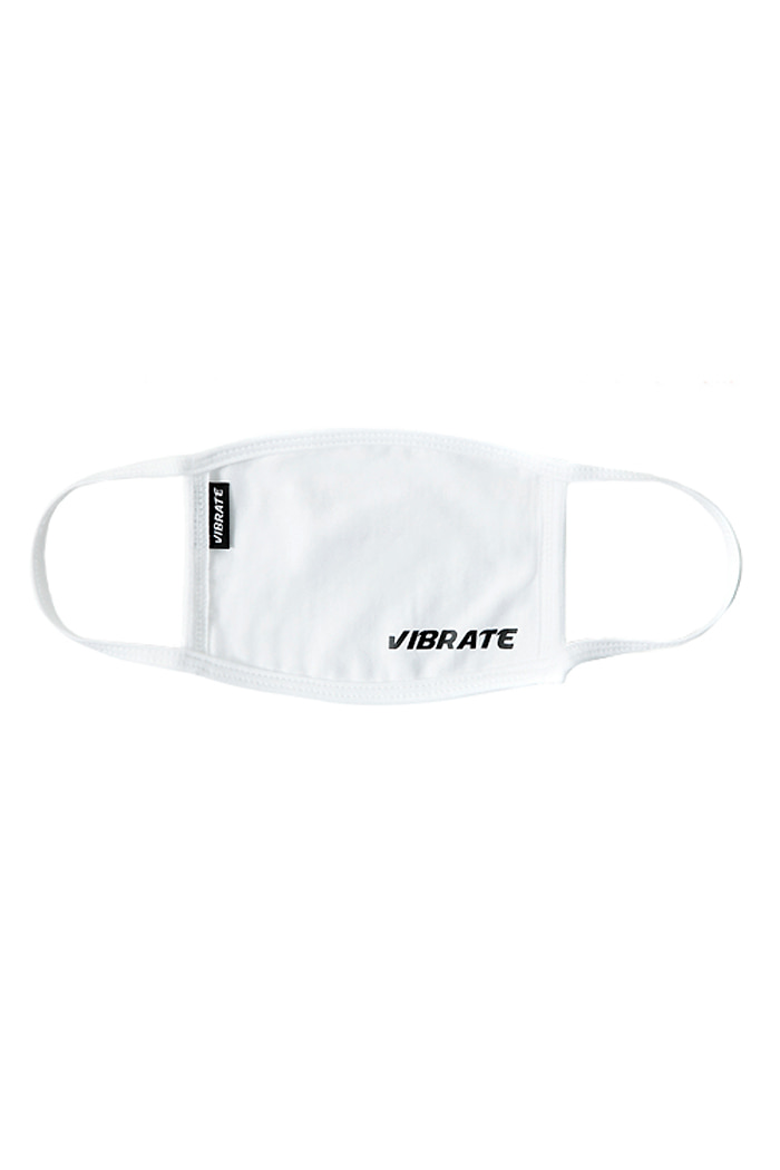 SMALL BASIC LINE MASK (WHITE)