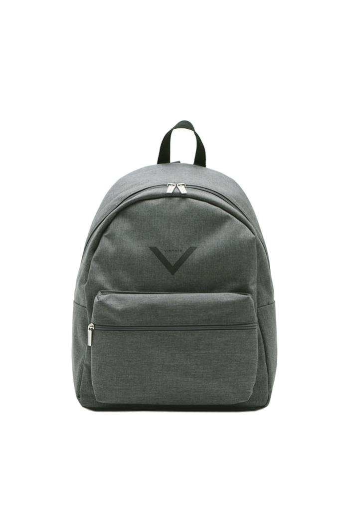 V BACKPACK (GRAY)