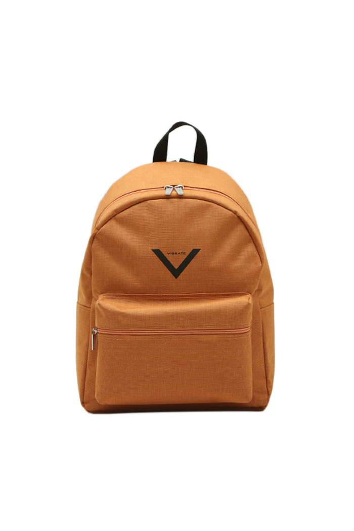 V BACKPACK (ORANGE)