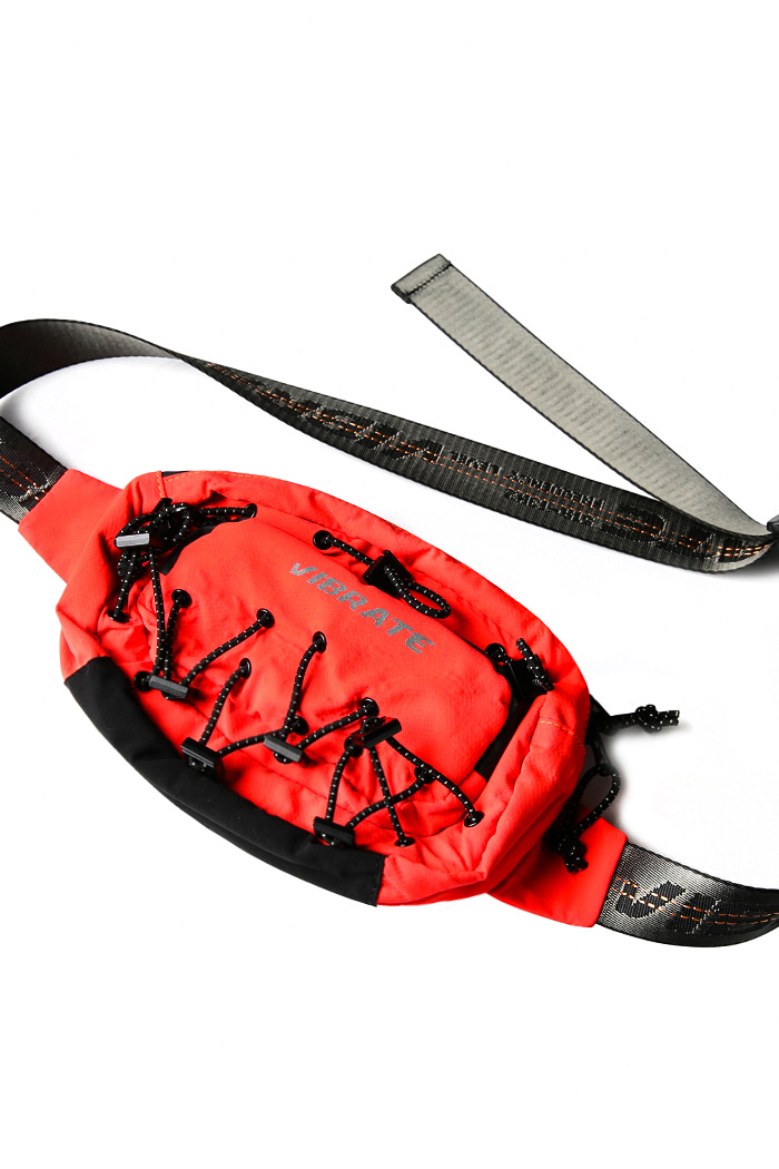 STOPPER SLING BAG (RED)