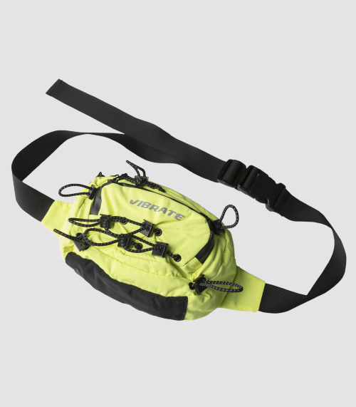 STOPPER SLING BAG (LIME)