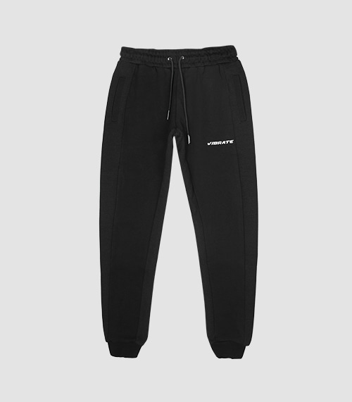 RIDERS JOGGER PANTS VER.2 (BLACK)