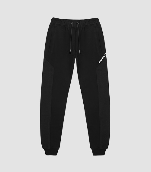 VIBRATE - RIDERS JOGGER PANTS VER.1 (BLACK)