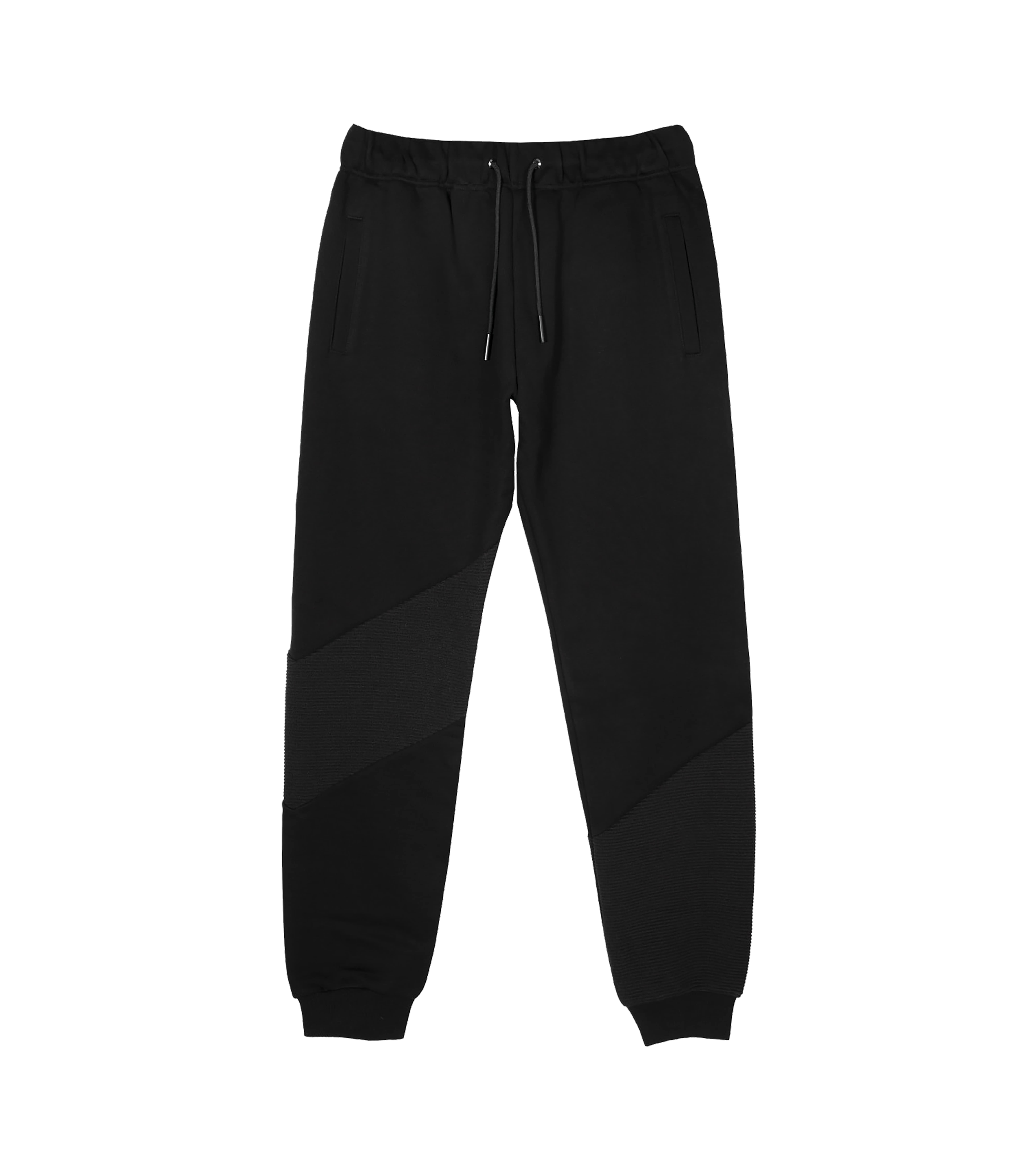 VIBRATE - RIDERS JOGGER PANTS VER.3 (BLACK)