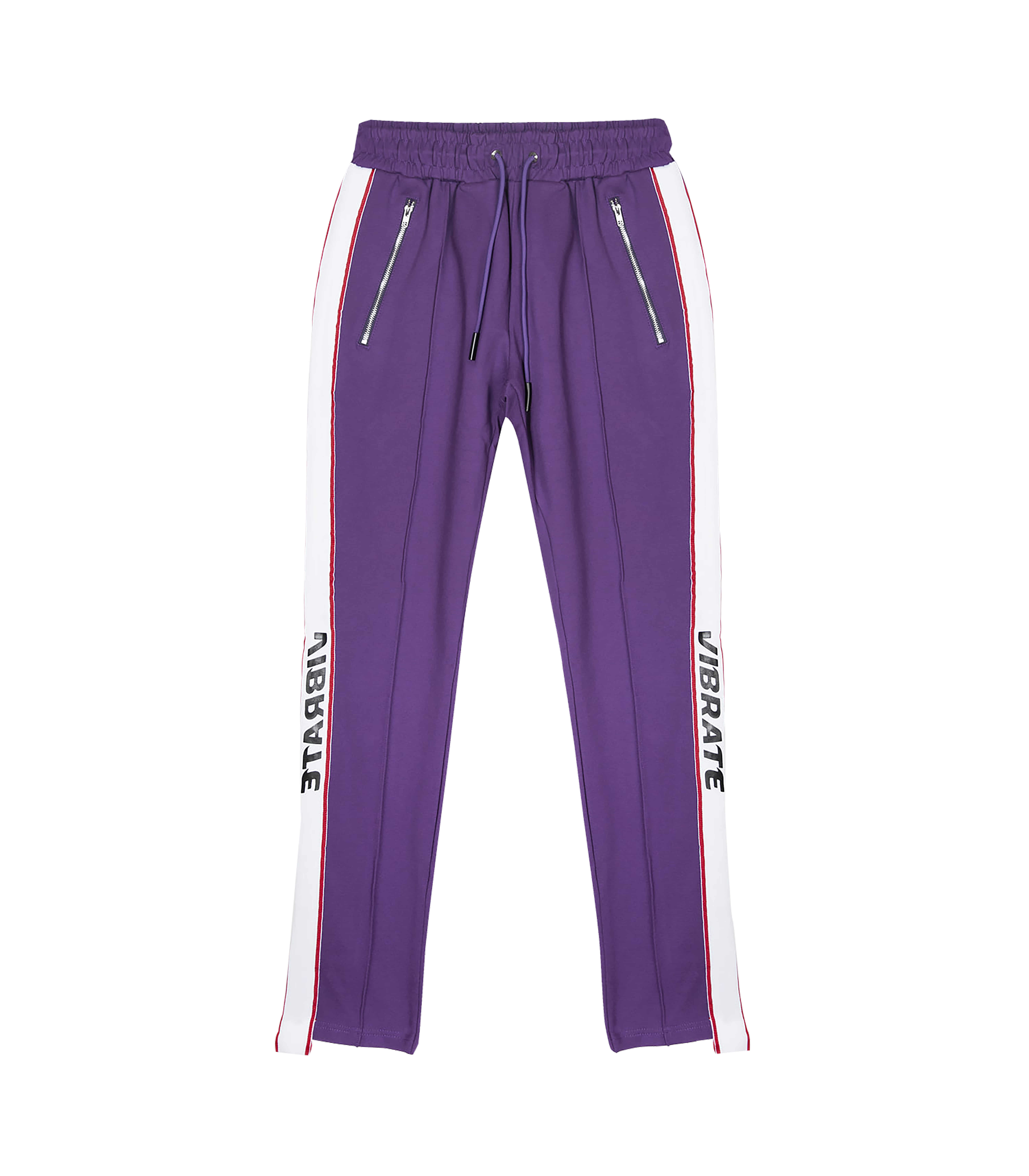 SPACE TRIP ROAD PANTS (VIOLET)